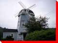 Windmill - Bear River, Nova Scotia