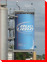 Bud Light Beer Can - Edmonton, Alberta