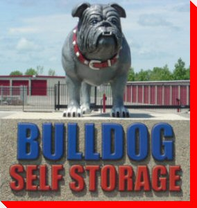 Bulldog - Winnipeg, Manitoba