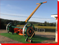 Large Lawnmower - Enderby, British Columbia