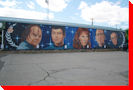 Doctors of Star Trek - Vulcan, Alberta