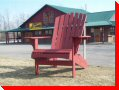 Adirondack Chair - Fort Erie, Ontario
