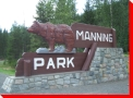 Bear (2) - Manning Park, British Columbia
