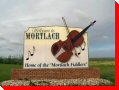 Fiddle - Mortlach, Saskatchewan