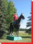 Royal Canadian Mounted Police - North Battleford, Saskatchewan