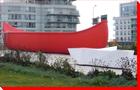 Red Canoe - Toronto, Ontario