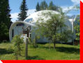 Igloo - Smithers, British Columbia