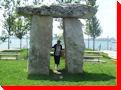 Stone Arch - Toronto, Ontario
