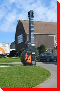 Electric Guitar - Tilsonburg, Ontario