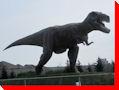 T-Rex - Vaughan, Ontario